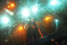 Asobi Seksu Live in Jakarta