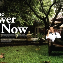 aryo bayu iCreate Indonesia Magazine