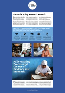 Policy Research Network