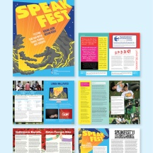 Speak Fest