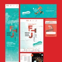 Festival Teater Jakarta 2016