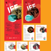 Indonesia Film Festival 2016