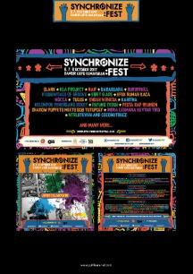 Synchronize Fest 2017